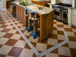 kitchen floor ideas with tile designs home design and decor ideas