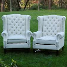 High Back Tufted Loveseat Vintage Couch Rentals Antique Rentals California Wedding And