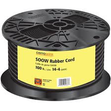 portable power cord wire the home depot