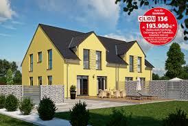 Montagehaus Preise Clou 136 132 115 Rensch Haus über 140 Jahre Fertighäuser