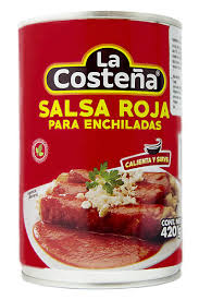 imagenes enchiladas rojas salsa para enchiladas rojas salsas www despensamexicana es