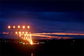Approach Lighting System Approach Lighting System