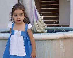 Belle Halloween Costume Blue Dress Belle Blue Dress Etsy
