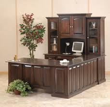 perfect u shaped desk with hutch u shaped desk with hutch in the