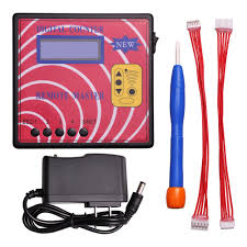 digital counter remote master