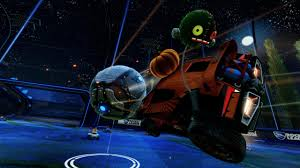 free halloween image rocket league u0027s halloween update brings new items for free gamespot