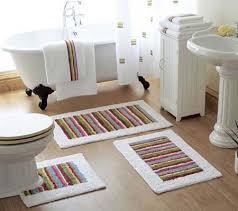bathroom mat ideas nice looking bathroom rug ideas astonishing plush 22 rugs and mats