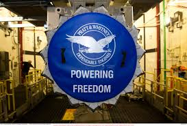 f135 wrapped for shipment case reads powering freedom jpg