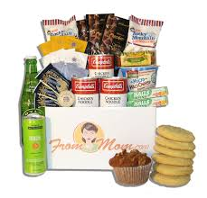 college student care package from gift basket for college students college care packages