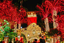 festival of lights riverside 2017 slideshow socal s brightest holiday lights and where to find them