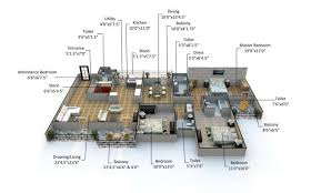 747 floor plan durva greens in chi 5 greater noida by kamrup housing projects