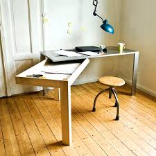 Stylish Home Office Furniture Creative Ideas The Memo Desk With - Creative ideas home office furniture