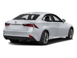 lexus is300 price 2016 lexus is 300 sedan 4d is300 awd v6 prices values is 300