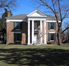 home design greek revival homes ideas for your traditional home