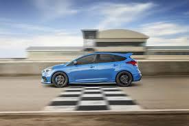 Popular Ford Models Performance Models Proving Popular Despite Falling Car Sales
