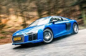Audi R8 Drift - audi ziet nog niets in drift mode voor rs kanonnen autovisie nl