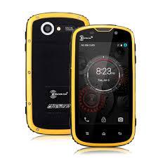 kenxinda proofings w5 ip68 waterproof mtk6735 4 0inch rugged phone