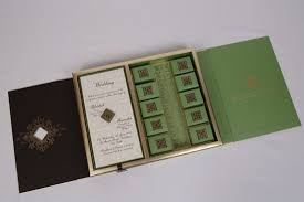 Wedding Cards In India Made For Luxury Wedding Invites Weddingsutra Blog