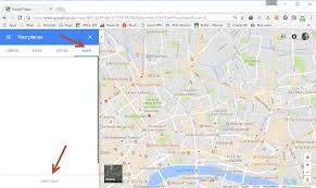 Create A Route On Google Maps by Google Map Routes In Power Bi Thebibutler