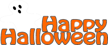 halloween text pictures clip art library