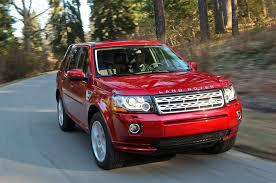 Next Land Rover Lr2 Freelander May Wear Discovery Badges Truck
