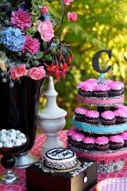 girl birthday party themes picnic party birthday ideas for
