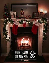 thanksgiving baby announcement ideas christmas pregnancy announcement winter pregnancy by averyvienna