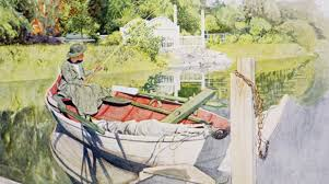 carl larsson history styles of wiki