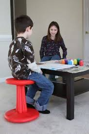 kore patented wobble chair made in the usa active sitting for