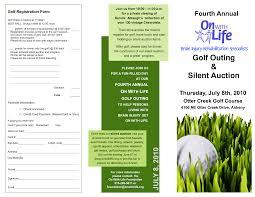 27 golf brochure templates golf club free psd tri fold psd