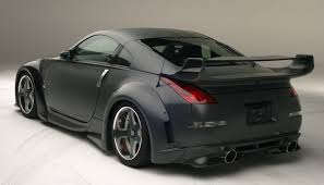 nissan 350z back bumper 350z take a look at our globally recognized custom car s