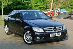 mercedes c class for sale uk used mercedes c class cars for sale second nearly