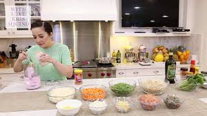 kris aquino kitchen collection all kris aquino s on vimeo