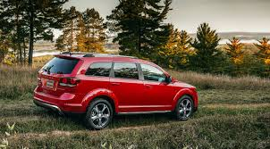 suv dodge three reasons the dodge journey is better than its competitor the