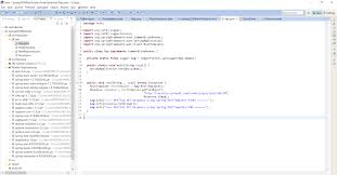 Java Map Example How To Consume Json From Restful Web Service And Convert To Java