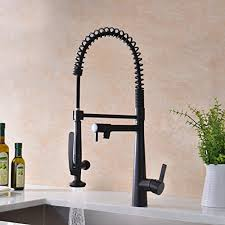 single handle pull down kitchen faucet touch on kitchen sink faucets gicasa commercial style sturdy pre