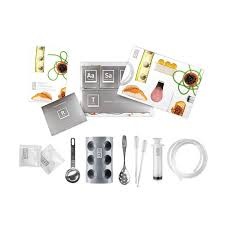 cuisines en kit cuisine r evolution molecular cuisine starter kit williams sonoma
