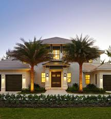 American Home Design Tropical Homes Design With Relaxing Ambiance 16350 Exterior Ideas