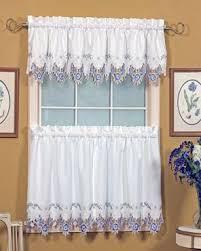 Kitchen Curtains And Valances by Kitchen U0026 Tier Curtains Curtainshop Com