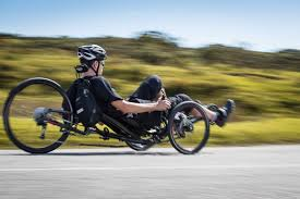 Recliner Bicycle by Recumbent Trikes Bikes Electric Assist Laid Back Folding