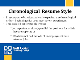 Which Font Is Best For Resume What Is Your Resume Past Past What Have You Done Present