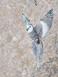 custom order for j jats the cockatiel cockatiel ornament bird