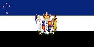 Red White Black Flag Top 50 Most Artistic New Nz Flag Designs Legalise Cannabis Again