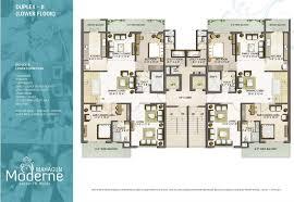 high rise apartment floor plans floor plans mahagun moderne sector 78 noida mahagun noida