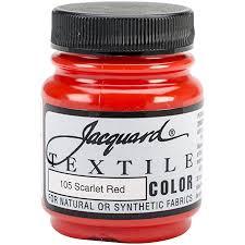 amazon com jacquard products jacquard textile color fabric paint