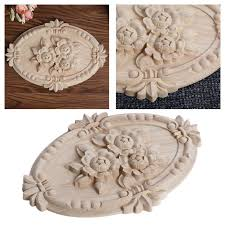 online buy wholesale embossed wood applique from china embossed