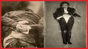 famous crime scene photos old crime scene photos show the bizarre early origins of police