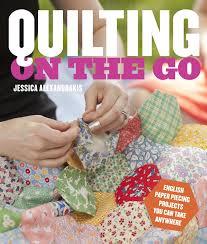 English Paper Piecing   Anne     s Creative Threads Amazon com