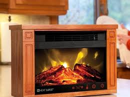 Realistic Electric Fireplace Impressive The 5 Most Realistic Electric Fireplaces In 2017 For
