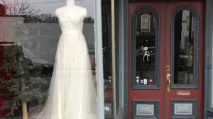 bridal shop news troubleshooters brides to be left without gowns after